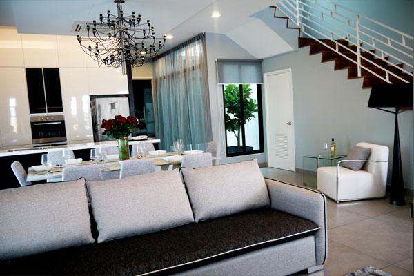 The grey stones precinct interior property johor bahru for House interior design johor